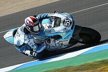 Moto2 - Debise will siegen: Speed Up best�tigt Debise f�r 2011