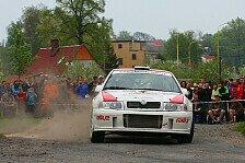 DRM - Turboschaden verhindert Triumph in Tschechien: Kahle im Pech