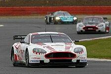 Mehr Motorsport - Young Driver AMR auf vorl�ufiger GT1-Pole: Tomas Enge Trainingsschnellster in der GT1-Klasse