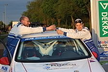 ADAC Rallye Masters - Rallye Sulinger Land