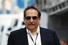 Formel 1 - Fahrerfrage erst im neuen Jahr kl�ren: HRT ist langfristig aufgestellt