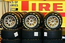 Formel 1 - Fabrik der Champions: Pirelli er�ffnet Formel-1-Abteilung