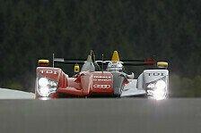 Mehr Motorsport - R15 plus mit zahlreichen Detailoptimierungen: Audi bringt ein Plus an Effizienz nach Le Mans