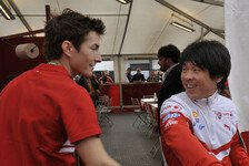 Bikes - Zum ersten Mal auf Suzuki: Haga f�hrt 8h-Rennen in Suzuka
