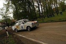 Mehr Rallyes - Roland Rallye Nordhausen