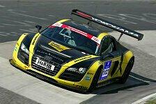 Mehr Motorsport - Black Falcon arbeitet sehr professionell: Kenneth Heyer