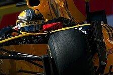 Formel 1 - �berraschender Sieganw�rter: Kubica mit Potential auf die Bestzeit