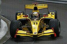 GP2 - Triumph in Monaco: Erster Sieg f�r d'Ambrosio