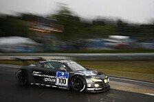 Mehr Motorsport - 16 Ringe in Front: Audi dominiert Qualifying auf der Nordschleife