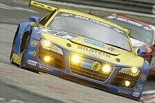 Mehr Motorsport - Punkte- und Podiumspl�tze f�r Phoenix Racing in drei Meisterschaften: Gutes Wochenende f�r Phoenix Racing