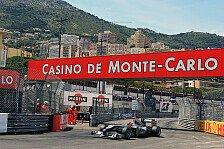 Formel 1 - Das F1-Erlebnis des Jahres hautnah erleben: Fan-Service - Mit Monaco-Event zum Monaco GP