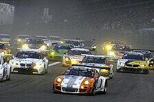 Mehr Motorsport - So macht es Spa�: Porsche liegt nach 5 Stunden im Soll