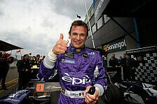 GP2 - Neuer Teamkollege f�r Michael Herck: Rigon f�hrt f�r Coloni