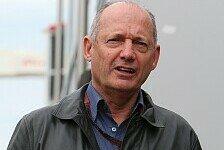 Formel 1 - Sie haben nicht die Wahrheit gesagt: Dennis: USF1 hat F1 in Amerika geschadet