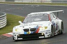 Mehr Motorsport - BMW M3 GT2 bereit f�r die Herausforderung von Le Mans: BMW bereit f�r Le Mans