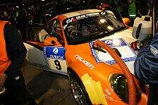 Mehr Motorsport - Ohne das n�tige Qu�ntchen Gl�ck: Porsche-Teams mit starkem Auftritt