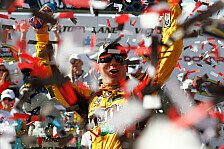 NASCAR - Autism Speaks 400