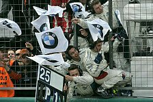 Mehr Motorsport - F�nfter Sieg auf der Nordschleife: Alle Fakten zum BMW-Erfolg
