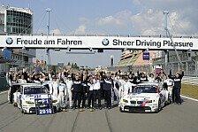 Mehr Motorsport - Konstanz gewinnt: R�ckschritt dank Technik � eine Ergebnisanalyse