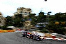 Formel 1 - Zeit f�r Glanz und Glamour: Monaco GP: Alles Wissenswerte im �berblick