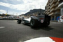 Formel 1 - Nicht nur Doppeldiffusor-Verbot: 2011: Starker Aerodynamik-Abbau geplant