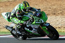 Superbike - Start in Laguna Seca: Wildcards f�r Hayden und Eslick