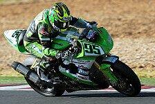 Superbike - Start in Laguna Seca: Wildcards f�r Hayden und Eslick