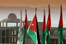 WRC - Shakedown droht Absage: Jordanien: Sturm bringt neue Probleme