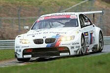 Mehr Motorsport - Vorl�ufige Pole in der LM GTE Klasse: Le Mans - Gelungener Auftakt f�r BMW