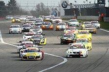 VLN - 4-Stunden-Rennen