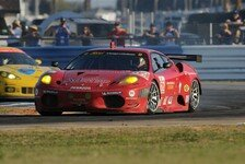 Mehr Motorsport - Das Spektakel in Le Mans kann kommen: Kaffer will den GT2 �Titel verteidigen