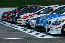 BTCC - Brands Hatch