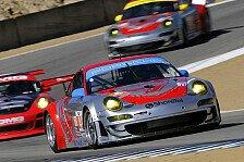 Mehr Motorsport - Bernhard, Dumas und Rockenfeller steuern Porsche 911 GT3 R Hybrid: Porsche Intelligent Performance