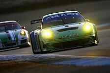 USCC - Zugest�ndnis an Ferrari: BoP: Spezielle Regelung f�r Falken-Porsche