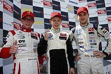 Formel 3 EM - Valencia