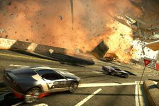 Games - Neues Spielkonzept: Rasante Action in Split/Second: Velocity