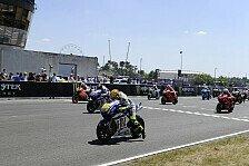 MotoGP - Bilderserie: Japan GP - Statistiken zum Wochenende