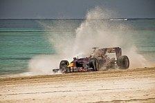 Formel 1 - Bilder: Alguersuari in der Dominikanischen Republik