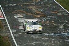 24 h N�rburgring - Rennen 2010