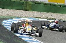 Mehr Motorsport - Daniel Abt erobert das Podium: Abt Sportsline punktet