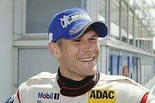Mehr Motorsport - Gute Nachrichten aus Japan: Tim Bergmeister: Fortschritte erkennbar