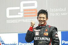 Formel 1 - Bester Manor-Pilot: Virgin-Test f�r Haryanto