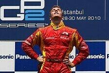 GP2 - Bilder: Istanbul - 5. & 6. Lauf