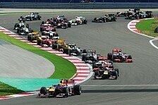 Formel 1 Türkei 2020 live: TV-Programm RTL, Sky - Zeitplan