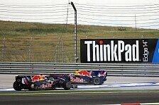 Formel 1 heute vor 10 Jahren: Vettel vs. Webber eskaliert
