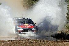 WRC - Aus Test wird Ernst: Vorschau Rallye Portugal