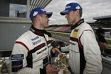 Mehr Motorsport - Bilder: GT Masters - 5. & 6. Lauf