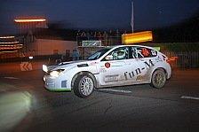 DRS - Sachsen-Rallye