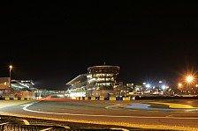 Mehr Motorsport - Sechs Porsche 911 GT3 RSR beim legend�ren Langstreckenklassiker: Porsche: Le Mans kann kommen