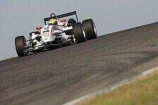 F3 Euro Series - Wir k�nnen vorn mitmischen: M�cke will beim Titel ein W�rtchen mitreden